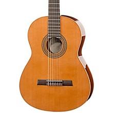 Hofner Solid Cedar Top Rosewood Body Classical Acoustic Guitar Level 2 High Gloss Natural 888365946894
