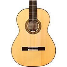 Solista Flamenca Acoustic Nylon String Flamenco Guitar Level 2 Regular 194744033308
