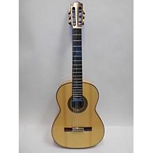 Cordoba Solista Flamenca Flamenco Guitar