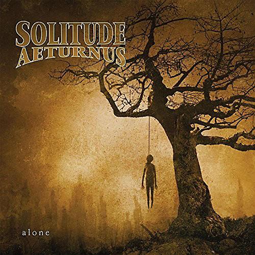 Alliance Solitude Aeturnus - Alone