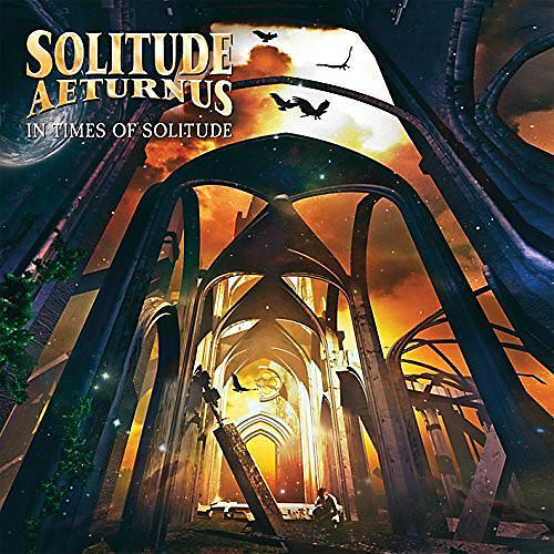 Alliance Solitude Aeturnus - In Times Of Solitude