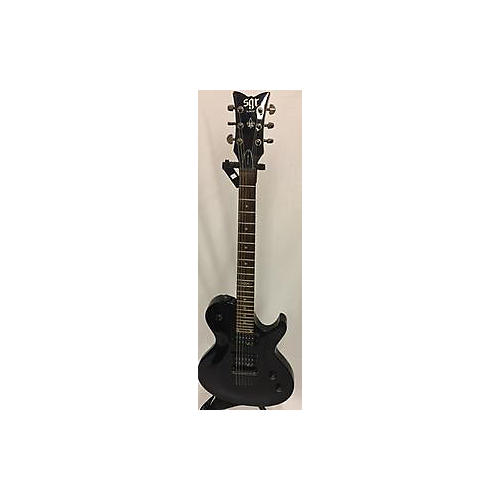 Schecter Guitar Research Solo 6 Solid Body Electric Guitar