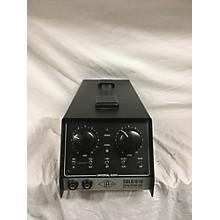Universal Audio Solo 610 Microphone Preamp