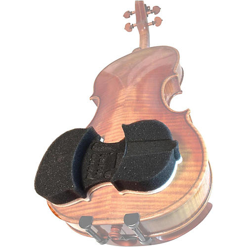 AcoustaGrip Solo Artist II Violin and Viola Shoulder Rest