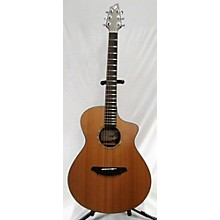 Breedlove Solo C350/CME Acoustic Electric Guitar
