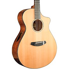 Breedlove Solo Concert Acoustic-Electric Guitar