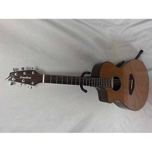 Breedlove Solo Concert Ce Lh Acoustic Guitar