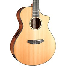 Breedlove Solo Concert Nylon String Acoustic-Electric Guitar