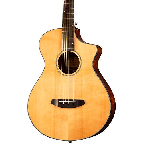 Breedlove Solo Concertina Cutaway CE Acoustic-Electric Guitar