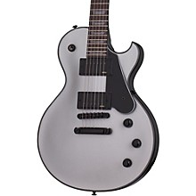 Solo-II Platinum Electric Guitar Satin Silver