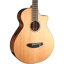 Breedlove Solo Jumbo Bass Acoustic-Electric Guitar