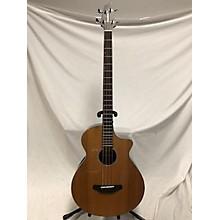 Breedlove Solo Jumbo Ce Bass Acoustic Bass Guitar