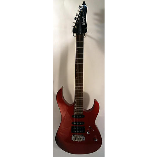 Cort Solo Series Solid Body Electric Guitar