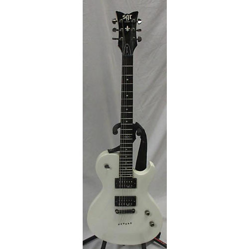 Schecter Guitar Research Solo Solid Body Electric Guitar