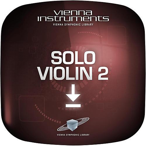 Vienna Instruments Solo Violin 2