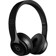 Beats By Dre Solo3 Wireless Headphones Level 1 Gloss Black