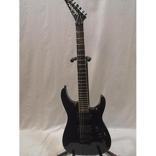 used jackson soloist reverse headstock solid body electric guitar guitar center. Black Bedroom Furniture Sets. Home Design Ideas