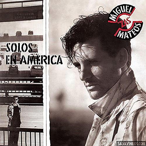 Alliance Solos En America
