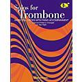 Carl Fischer Solos For Trombone Book thumbnail