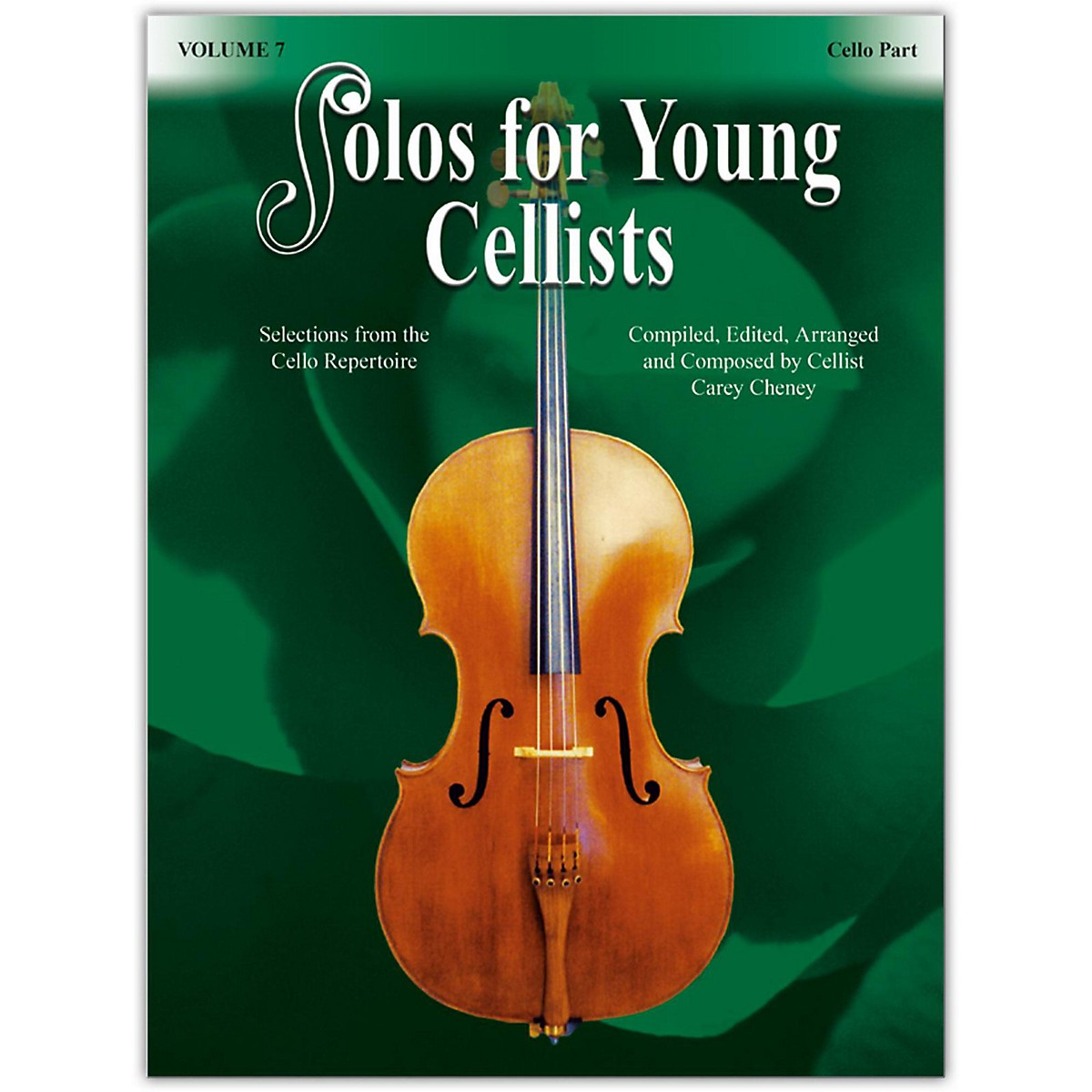 Suzuki Solos for Young Cellists, Volume 7