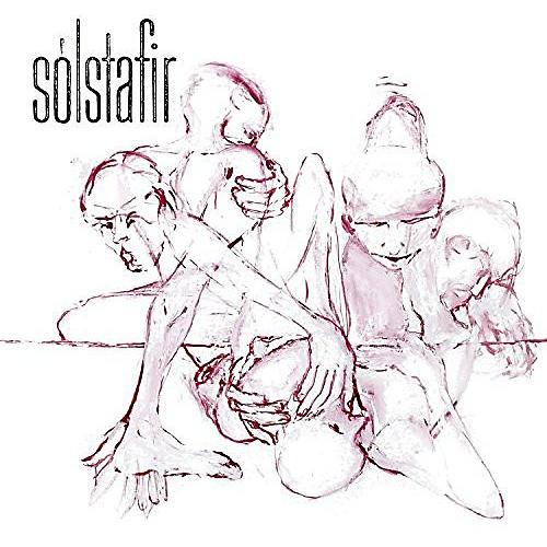 Alliance Solstafir - Masterpiece Of Bitterness
