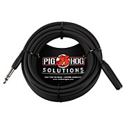 Solutions Headphone Extension Cable 1/4
