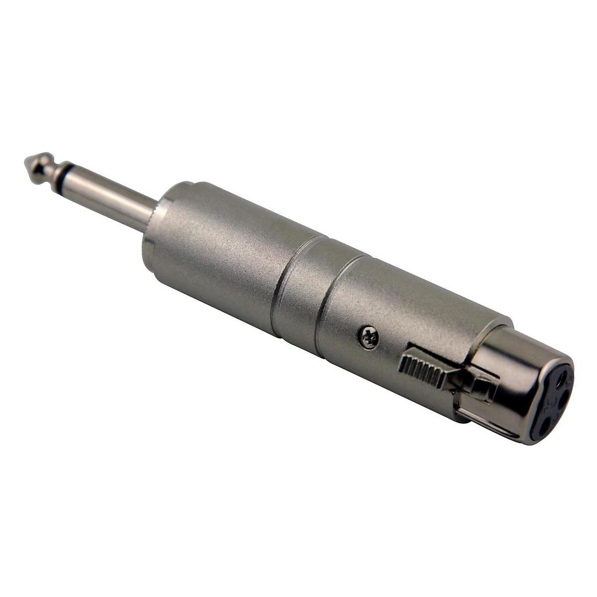 Pig Hog Solutions Line Transformer XLR(F) to 1/4