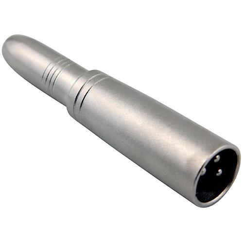Pig Hog Solutions TRS(F) to XLR(M) Balanced Adapter