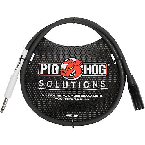 Pig Hog Solutions XLR(M) to 1/4