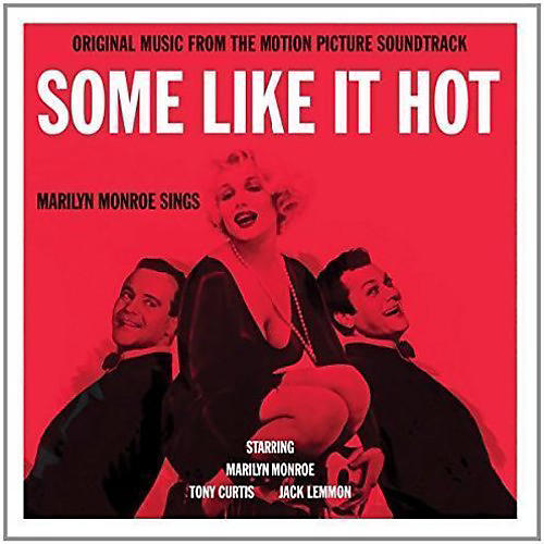 Alliance Some Like It Hot (Original Soundtrack)