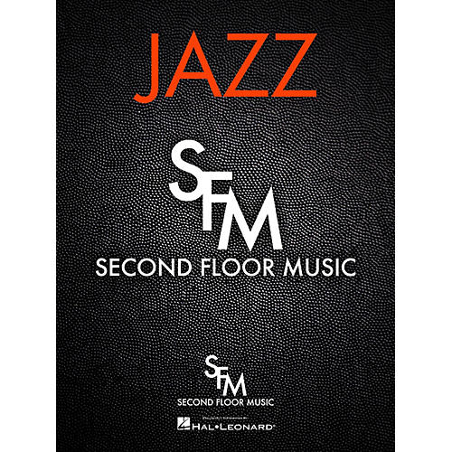 Second Floor Music Something for Kenny (Octet) Jazz Band Arranged by Don Sickler