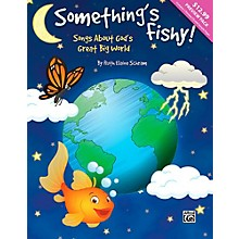 Alfred Something's Fishy! - CD Preview Pack