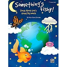 Alfred Something's Fishy! - Listening CD