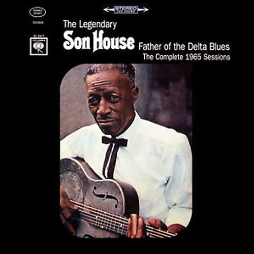 Alliance Son House - Father of the Delta Blues: Complete 1965 Session