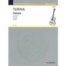 Schott Sonata for Guitar Schott Series