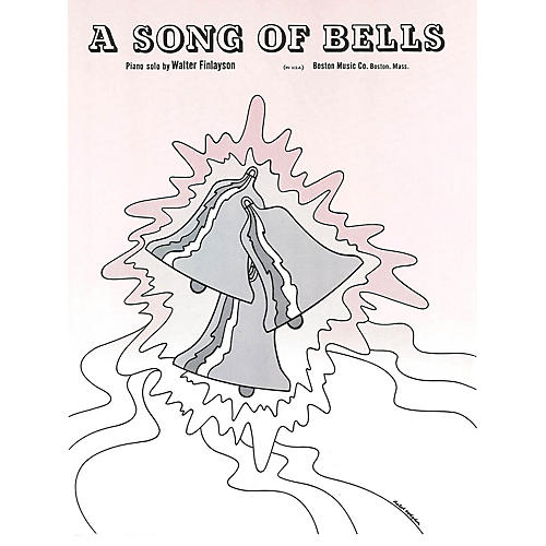 Music Sales Song Of Bells Music Sales America Series