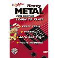 Alfred SongXpress Heavy Metal Volume 1 (DVD) thumbnail