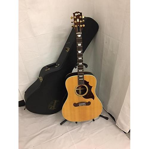 Gibson Songbird Deluxe Acoustic Electric Guitar
