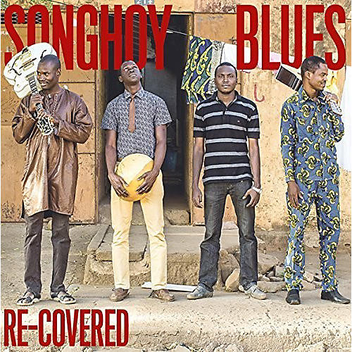 Alliance Songhoy Blues - Re-Covered