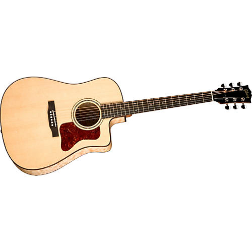 Gibson Songmaker Series DQM-CE Dreadnought Cutaway Acoustic Electric Guitar