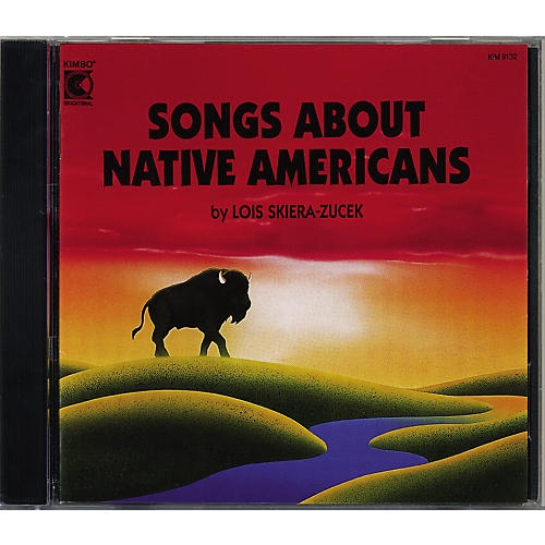 Kimbo Songs About Native Americans