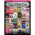 Hal Leonard Songs Of The 1960s - The New Decade Series E-Z Play Today Volume 366 thumbnail