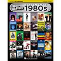Hal Leonard Songs Of The 1980s - The New Decade Series E-Z Play Today Volume 368 thumbnail