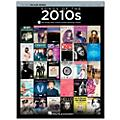 Hal Leonard Songs Of The 2010's - The New Decade Series Book/Online Audio thumbnail