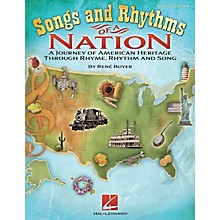 Hal Leonard Songs and Rhythms of a Nation - A Journey of American Heritage Through Rhyme, Rhythm and Song (Orff)