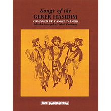 Tara Publications Songs of the Gerer Hasidim Tara Books Series Softcover