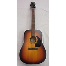 Simon & Patrick Songsmith Acoustic Guitar