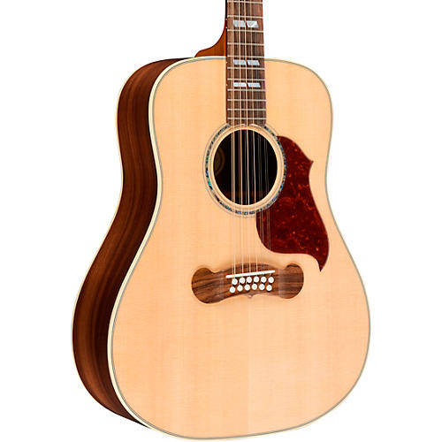 Gibson Songwriter 12-String Rosewood Acoustic-Electric Guitar