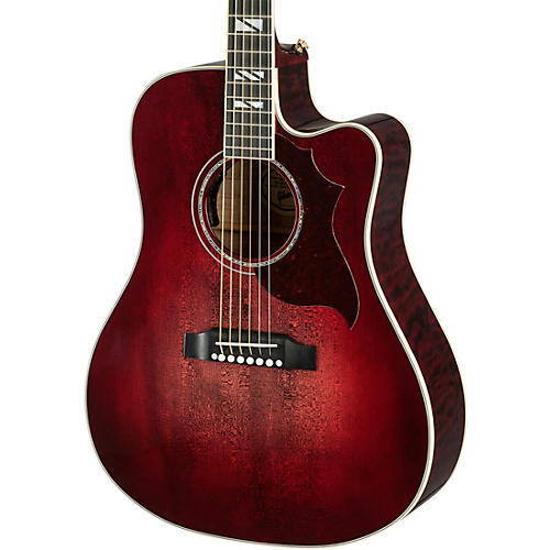 Gibson Songwriter Chroma Acoustic-Electric Guitar
