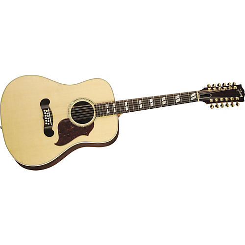 Gibson Songwriter Deluxe Modern Classic 12-String Acoustic-Electric Guitar